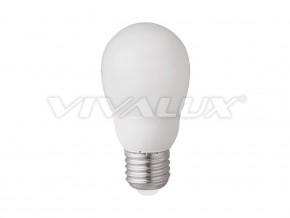 Енергоспестяващи лампи Mini Globe - MG22 9W E27