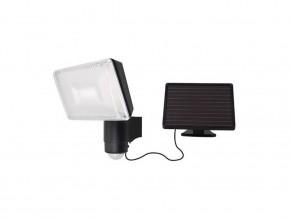 Прожектор  LED Solar panel 6V/4Ah 80 х 0,075W IP44  датчик, GAO