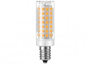LED ЛАМПА JAY LED - 5W - 500LM - E14 - 6400K