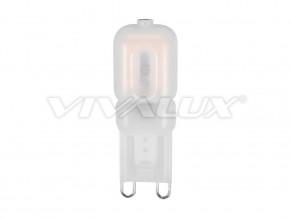 Диодни лампи GLEM LED - GM LED 2.5W G9 4000K