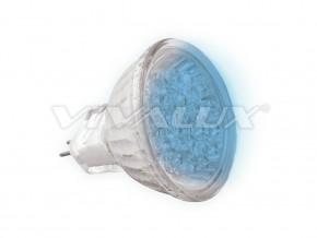 Диодни лампи LED20 MR16 12V LED20 MR16 BLUE