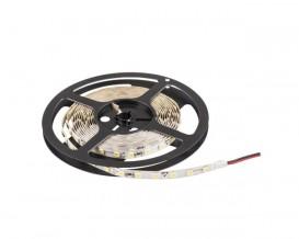 LED лента със стабилизатор на ток SMD5050, 14,4W/m неутрално бяла, 60LEDs/m, 5m, неводоустойчива